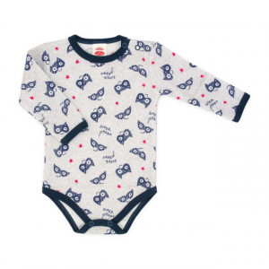 Body bebe - colectia super hero - Haine Bebe