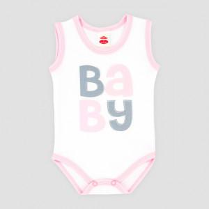 Body-maiou - colectia Baby - Haine Bebe