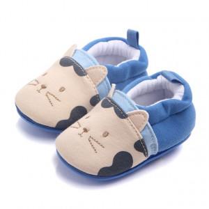 Botosei albastri - Pisicuta