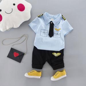 Costum bebelusi - Aviator