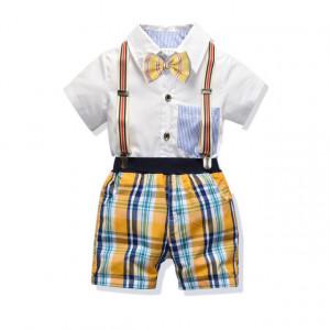 Costum pentru baietei - Benny