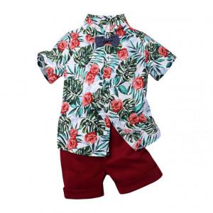 Costum pentru bebelusi - Summer