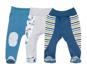 Pantalonasi cu botosei pentru baieti - Modele Diverse
