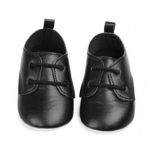 Pantofi eleganti negri