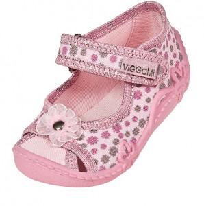 Pantofiori decupati fetite - Floricele