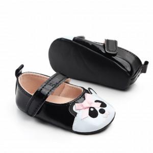 Pantofiori din lac - Beautiful Panda