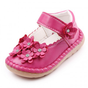Pantofiori fetite - Margarete roz ciclamen
