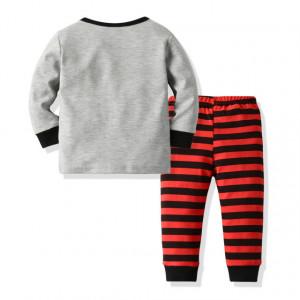 Pijama copii - Mos Craciun