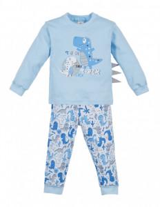 Pijama pentru baieti - Colectia T-Rex