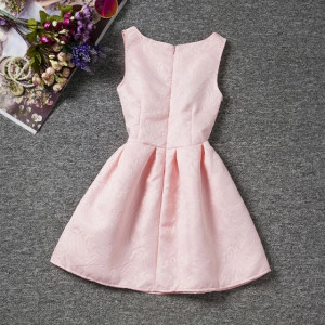 Rochie fetite roz
