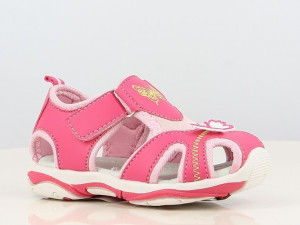 Sandale pentru fetite Fuchsia - Fluturas