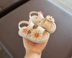 Sandalute ivoire - Rozeta