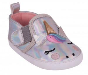 Pantofiori Unicorn multicolori