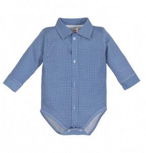 Body camasuta pentru bebe - Colectia Elegant