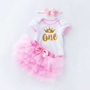 Body cu fustita tutu - One