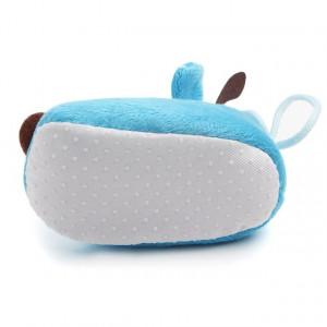 Botosei bebelusi - Renul bleu