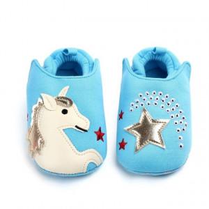 Botosei bebelusi - Unicorn