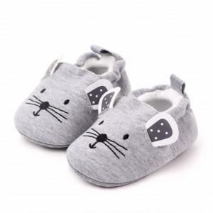 Botosei pentru bebelusi - Soricel