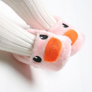 Botosei roz plusati - Puisor