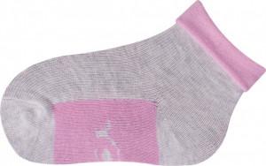 Ciorapei colorati pentru bebelusi cu banda de elastic lejera - Modele Diverse
