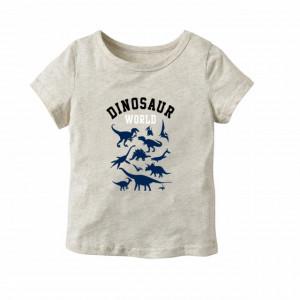 Costum bebelusi - Dinosaur World