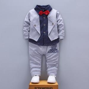 Costum bebelusi elegant
