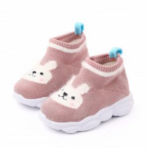 Mocasini tip adidas - Bunny