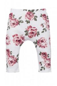 Pantaloni pentru bebelusi - Colectia Roses