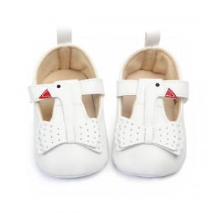 Pantofiori fetite albi- Lebada alba