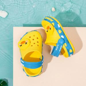 Papuci din cauciuc pentru fetite - Puisor