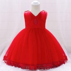 Rochita ocazie - Miss in red
