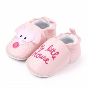 Botosei pentru fetite - My little mouse