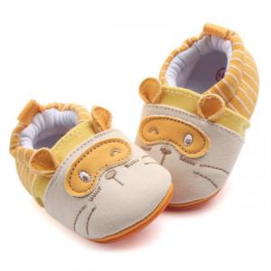 Botosei portocalii - Pisicuta cu masca