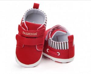 Ghetute bebelusi rosii - Fashion
