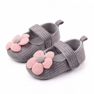 Pantofiori gri - Floricica