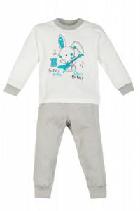 Pijama pentru baieti - Colectia Bunny Boy