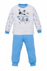 Pijama pentru baieti - Colectia Puppy
