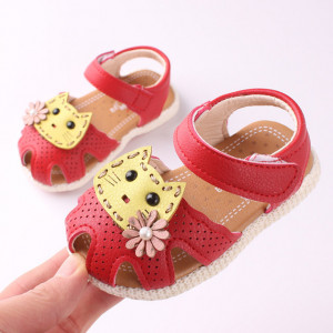 Sandale rosii - Kitty
