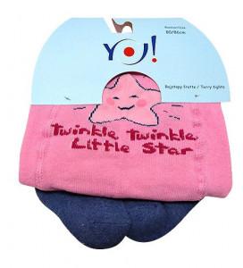 Dres flausat pentru copii - Twinkle Twinkle Little Star