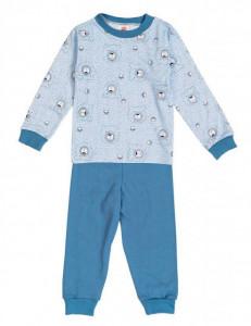 Pijama pentru baieti - Colectia Colectia Teddy Smile