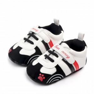 Adidasi bebelusi - Labuta de ursulet