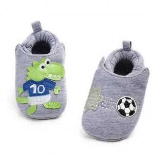 Botosei bebelusi - Croco fotbalist