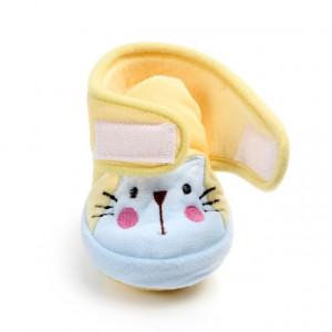 Botosei bebelusi galbeni - Pisicuta
