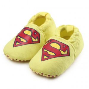 Botosei bebelusi galbeni - Superman
