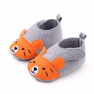 Botosei pentru bebelus - Lion