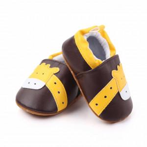 Botosei pentru bebelusi - Girafa