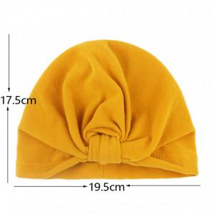 Caciulita tip turban culori diverse