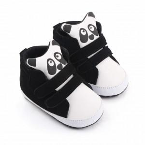 Ghetute pentru bebelusi - Panda