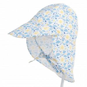 Palariuta cu protectie UV UPF50+ - I love summer