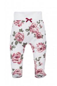 Pantaloni cu botosei Colectia Roses